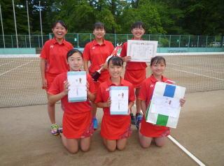 ソフトテニス 連盟 県 宮城