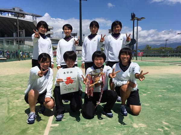 2019 総体 四国 高校
