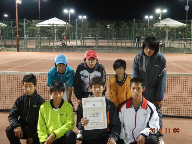 和歌山県ソフトテニス連盟:第30...
