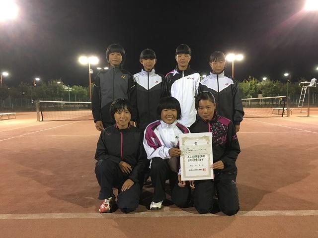 和歌山県ソフトテニス連盟:第32...