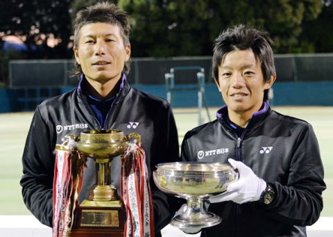 第72回 天皇賜杯・皇后賜杯全日本ソフトテニス選手権大会